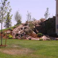1508D - Pondless Water Feature