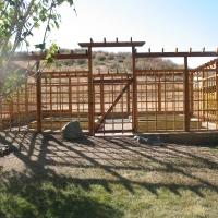 1508A - Arbor Garden Boxes