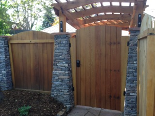 door-and-gate